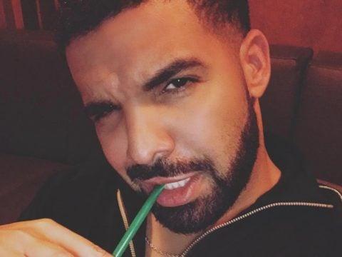 Drake Starbucks