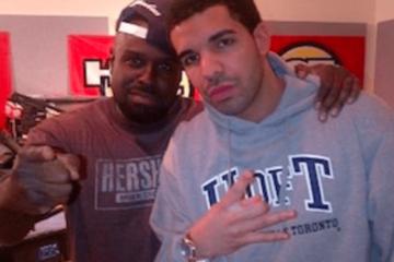 Funkmaster Flex Drake