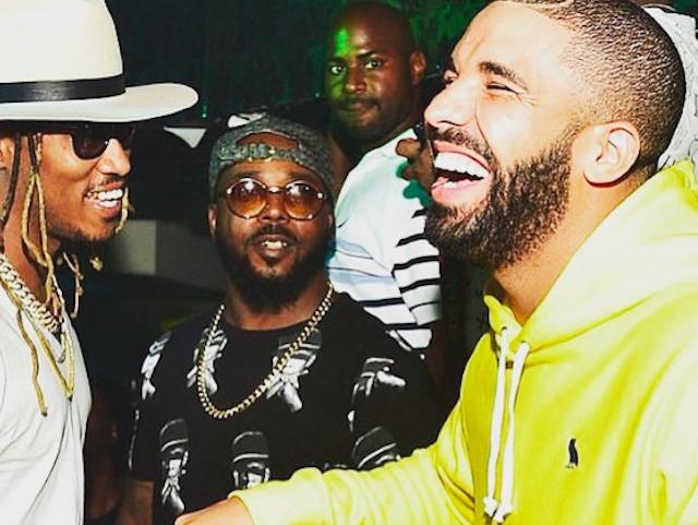 Future Drake
