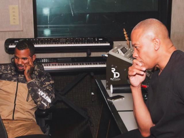 Game Dr. Dre