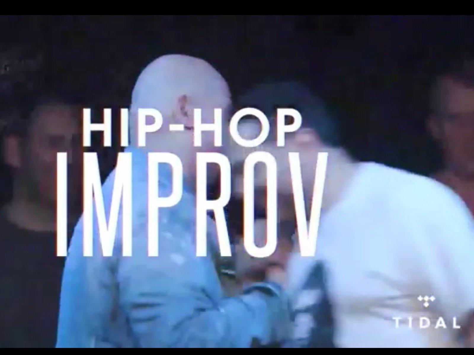 Hip Hop Improv