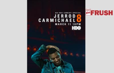 Jerrod Carmichael 8