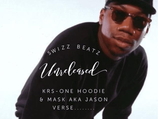 KRS-One Remix
