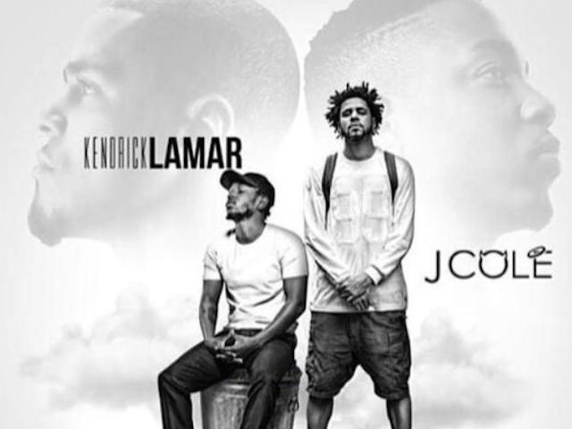 Kendrick Lamar J. Cole