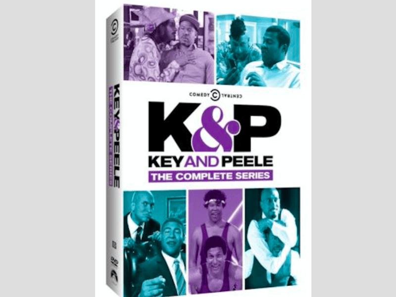Key and Peele Complete Series