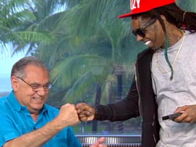 Papi Lil Wayne
