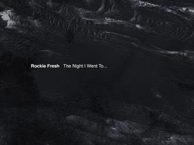 Rockie Fresh