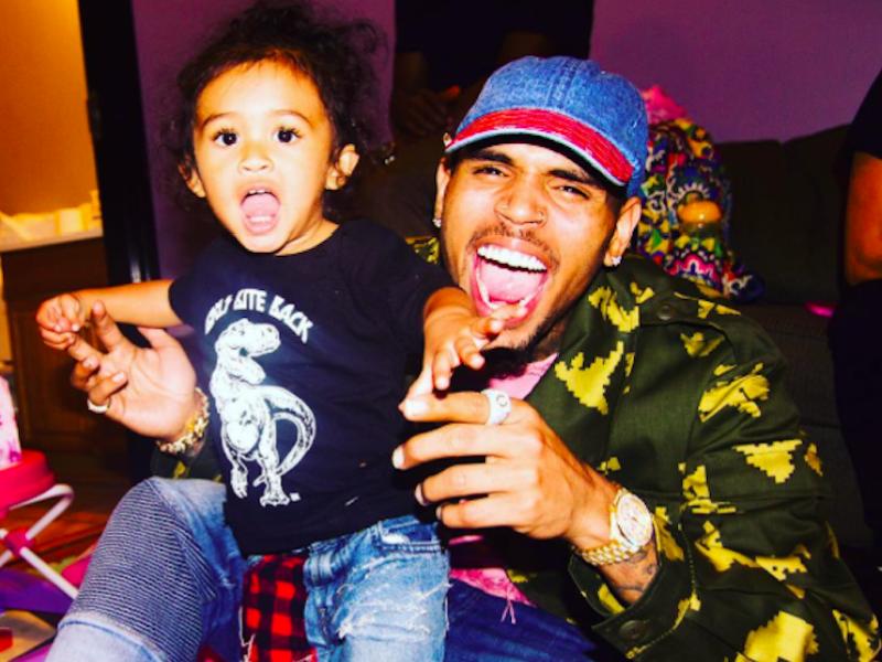 Royalty Chris Brown