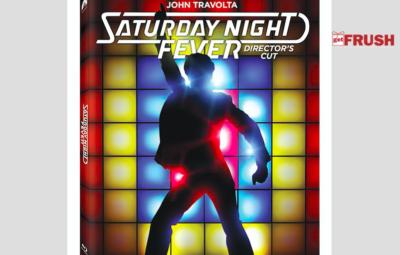 Saturday Night Fever Digital HD