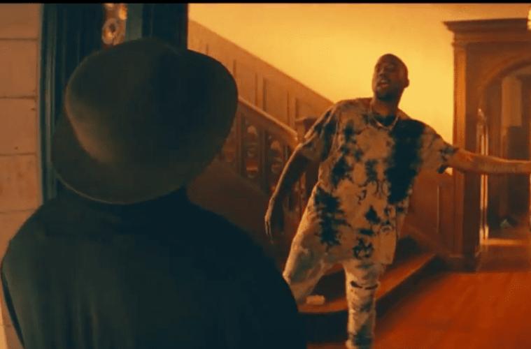 ScHoolboy Q Kanye West