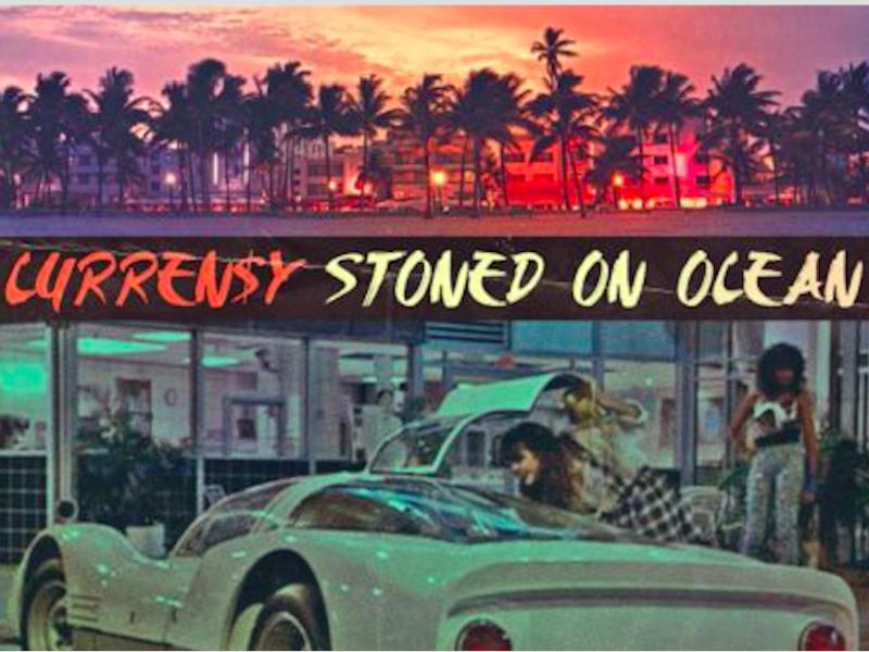 Stoned On Ocean