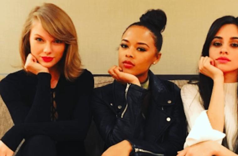 Taylor Swift Serayah
