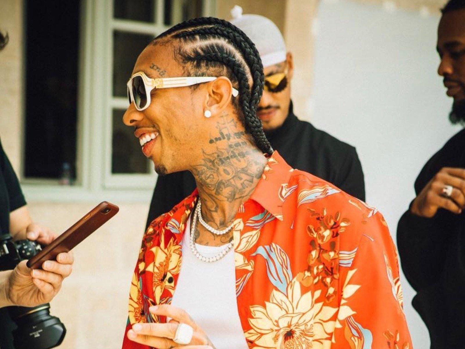 Lil Wayne Daughter 2017 Boyfriend