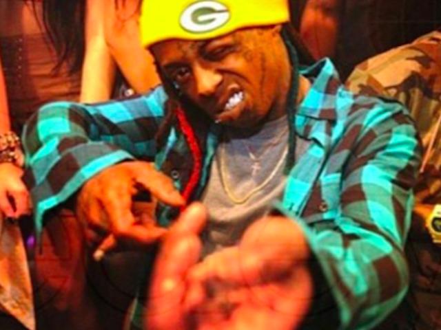 Lil Wayne And Drake 2015