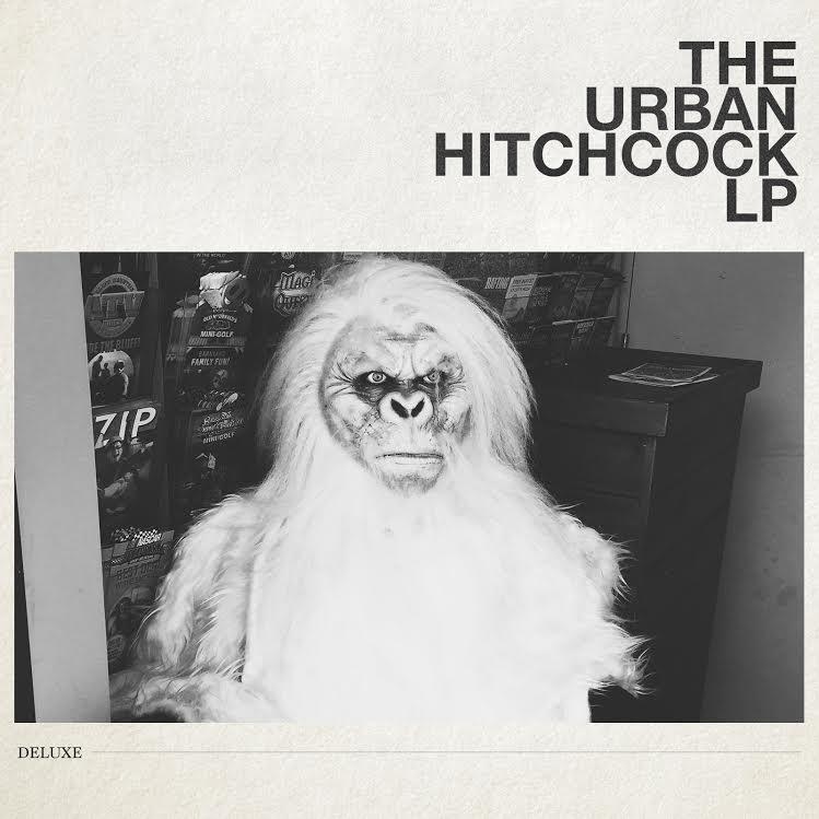 The Urban Hitchcock