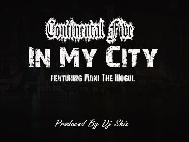 Continental Five